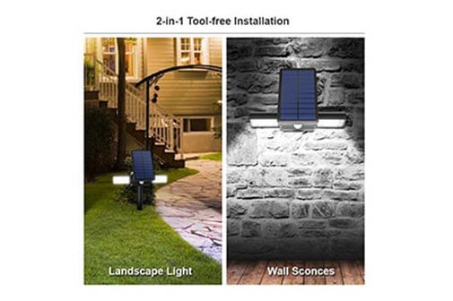 best solar lights 2018 reviews buying guide